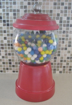 Gum Ball Canister 002